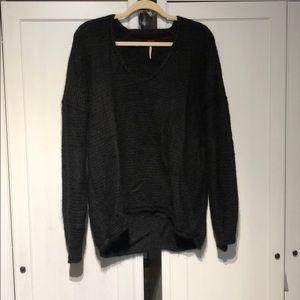 Coziest free people sweater